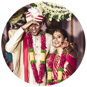 Candid Wedding Photographer Hyderabad Testimonial