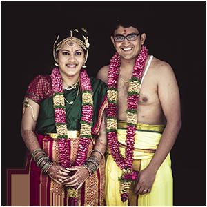 Candid Wedding Photographer Chennai Testimonial