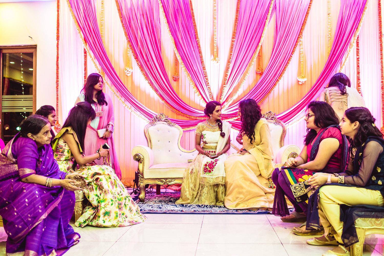 wedding venue in Bangalore