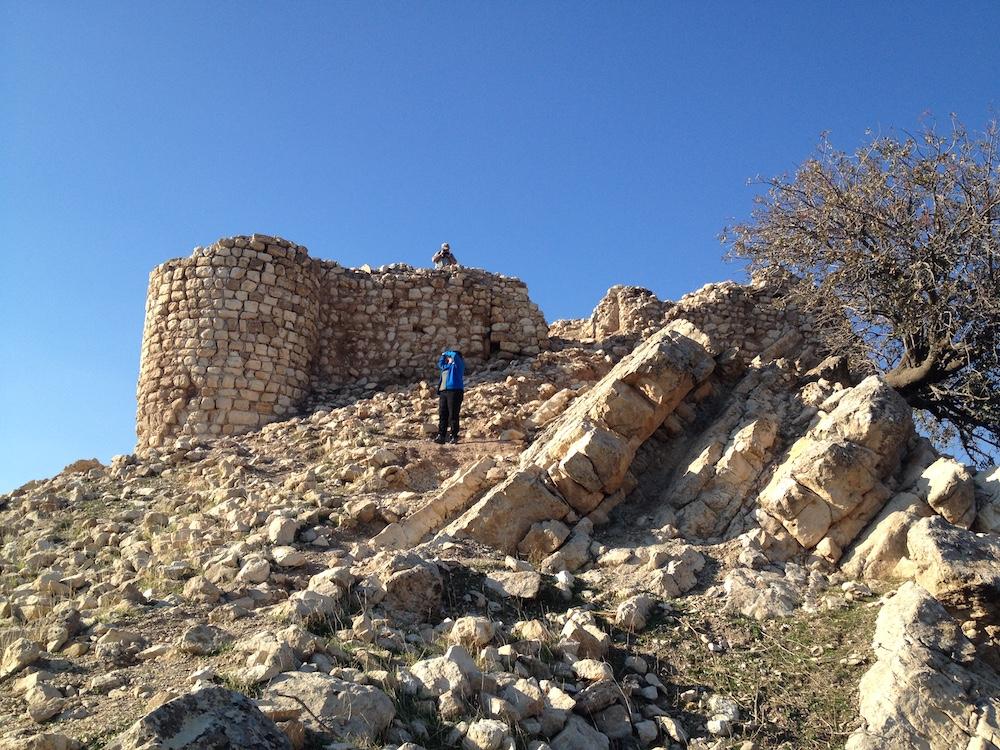 Salah Ed-Din Castle
