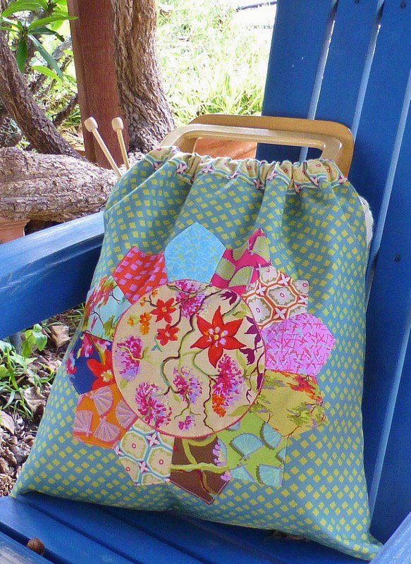 Orient Bag