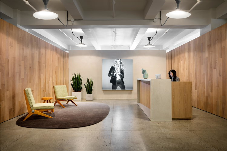 frame denim showroom jg neukomm architecture