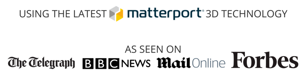 Venue View Ltd are an Matterport MSP - Matterport Service Partner in the UK. For a Matterport Virtual Tour contact us today