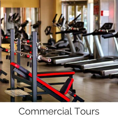 Commercial virtual tours for business