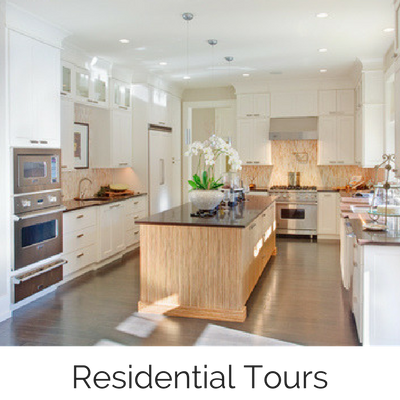 Residential Virtual Tours of Property