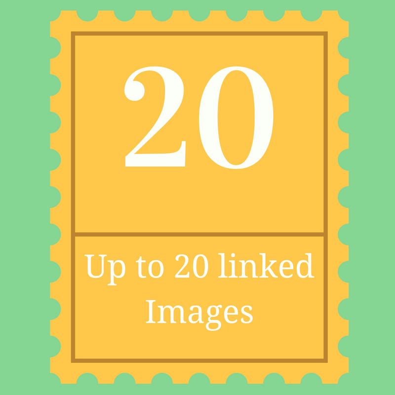 Up to 20 trusted photograpger images