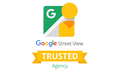 Google Business View Trusted Photographer in London