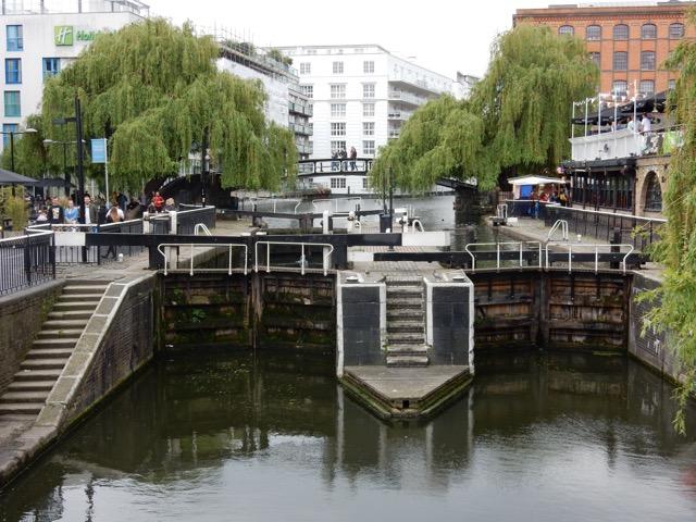 Camden Locks