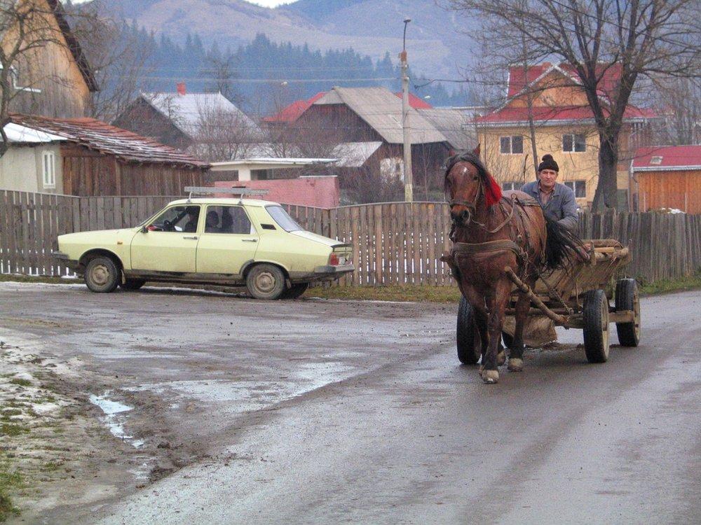 Road Mates