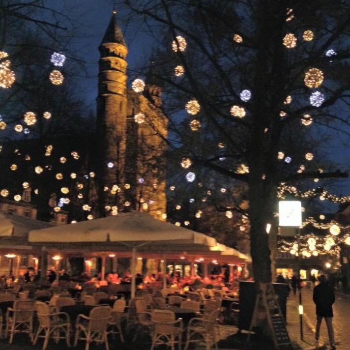 Magical Maastricht