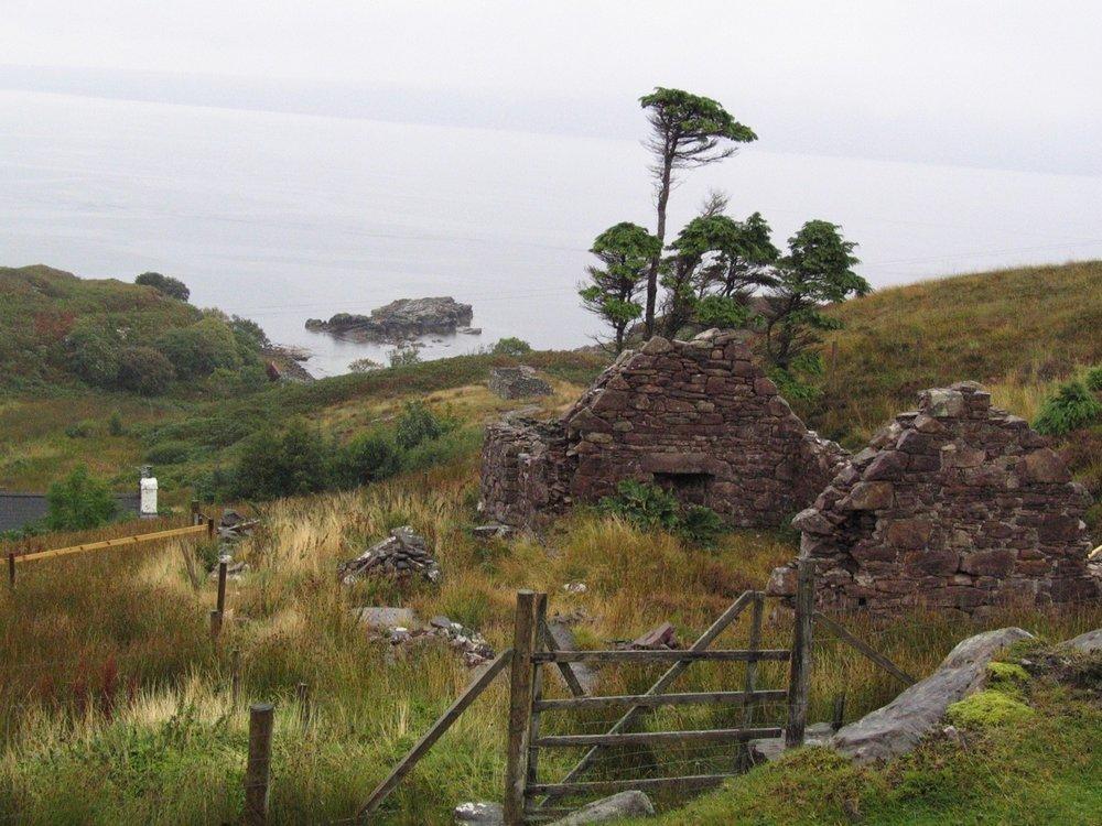 Cottage Ruins