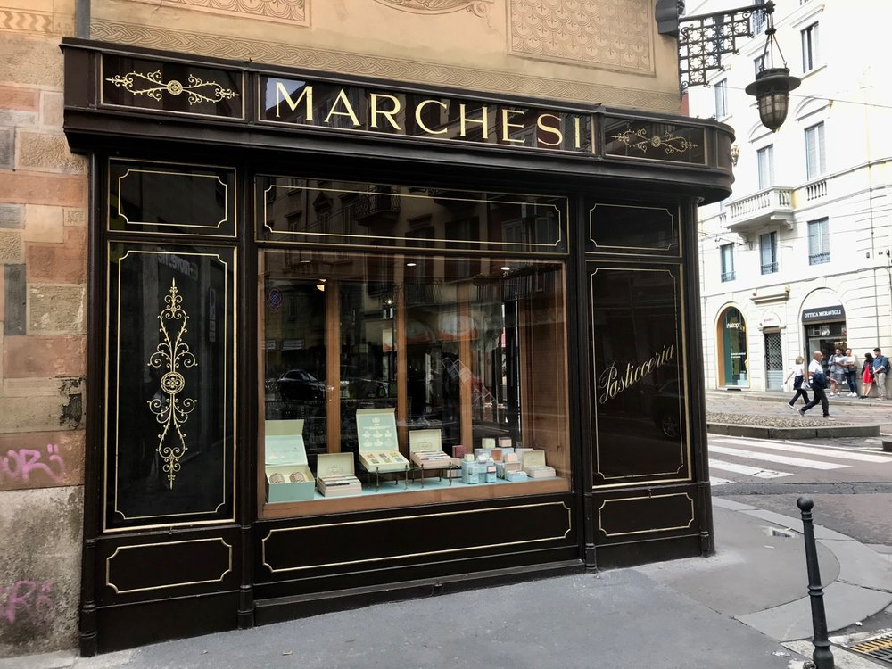 Marchesi Cafe