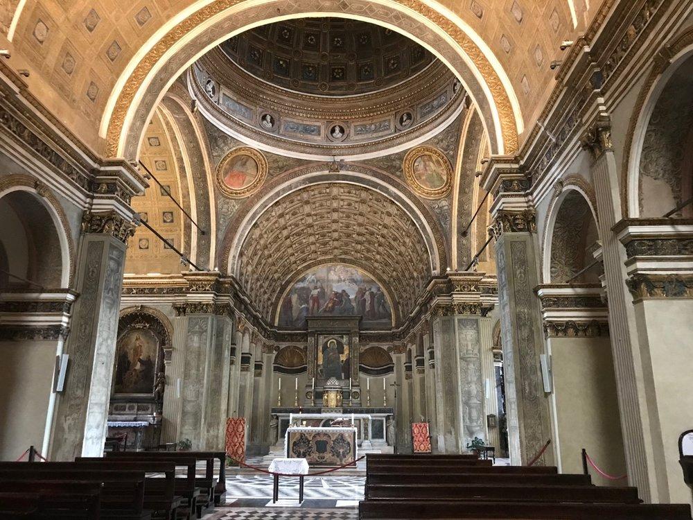 Basilica di Santa Maria presso San Satiro