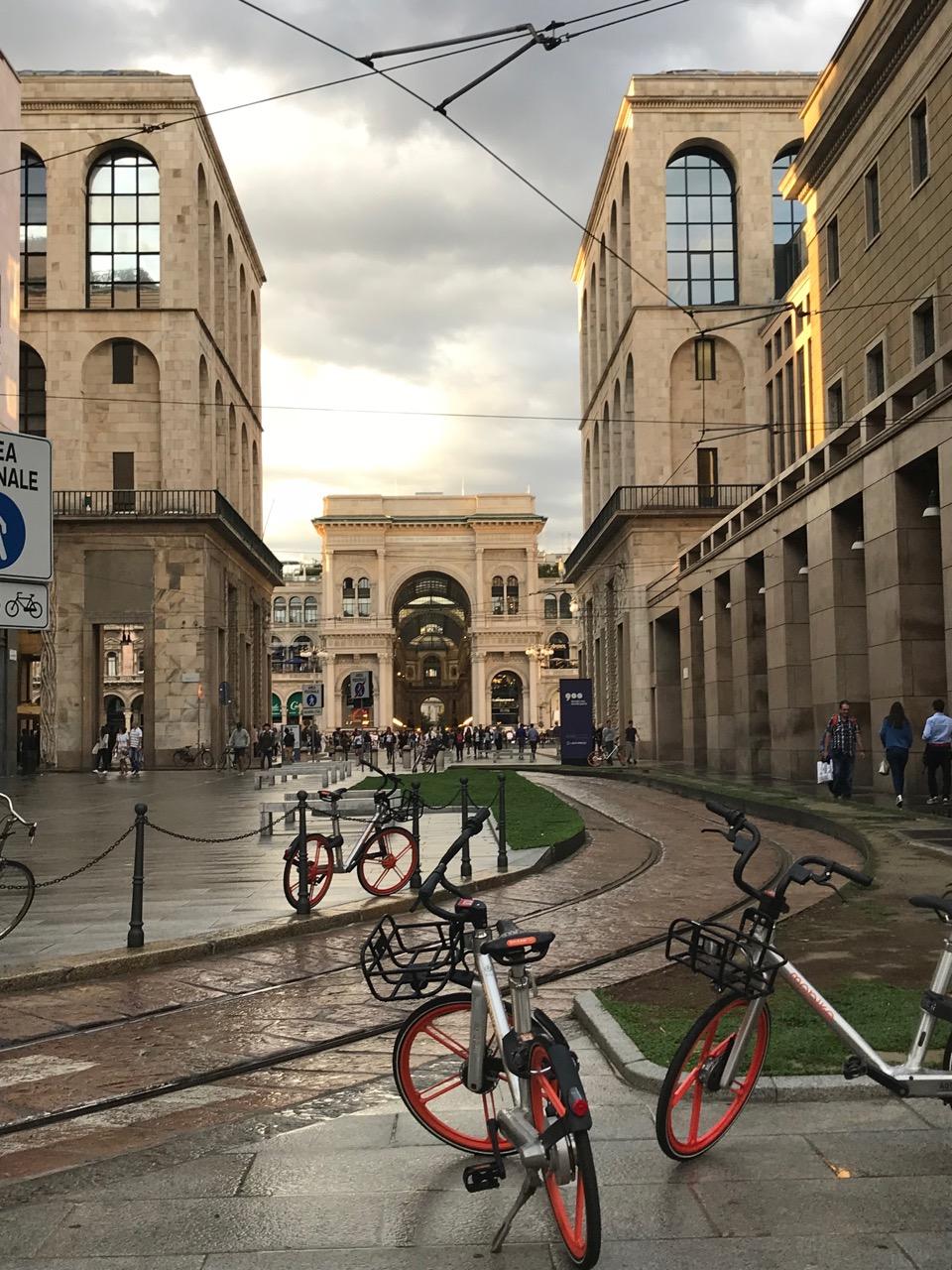 Galleria Vittoria Emanuele