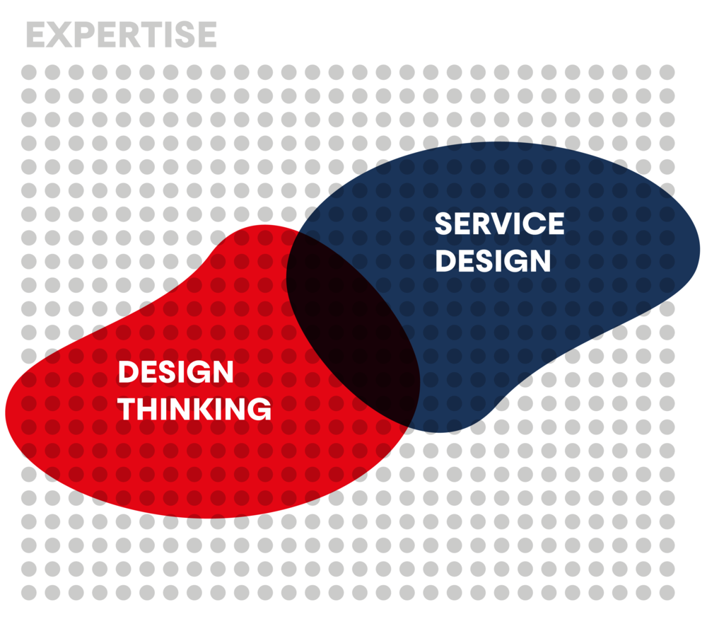 primitive design thinking service design