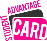 Student Advantage Card