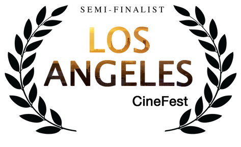 The team won the Los Angeles CineFest semi-finals