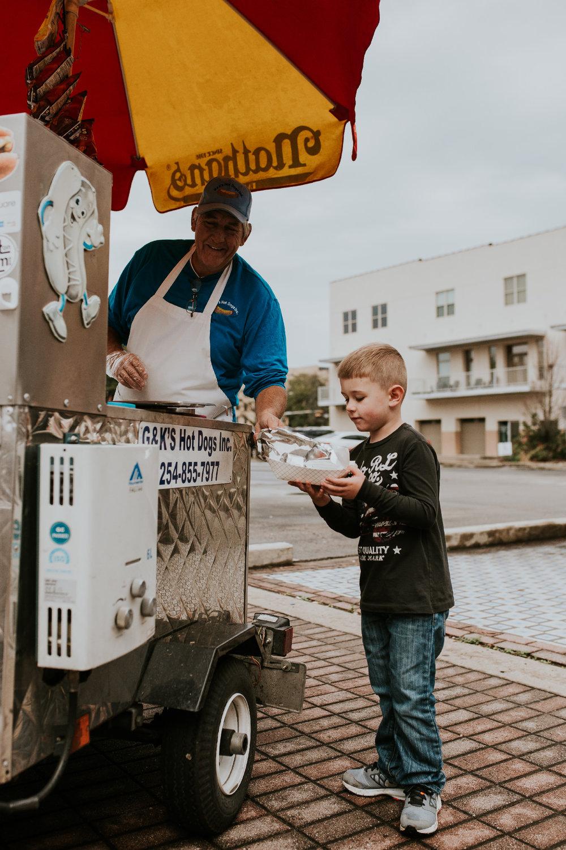 G&K's Hot Dogs | Waco, TX