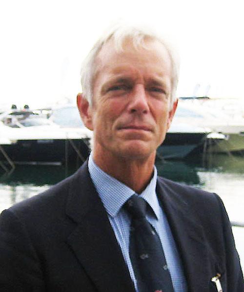 Ing. William Burr, docente del programma Psicosintesi Life Coach
