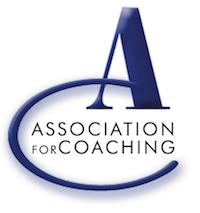 Patrocinato del Association for Coaching (AC Italy)