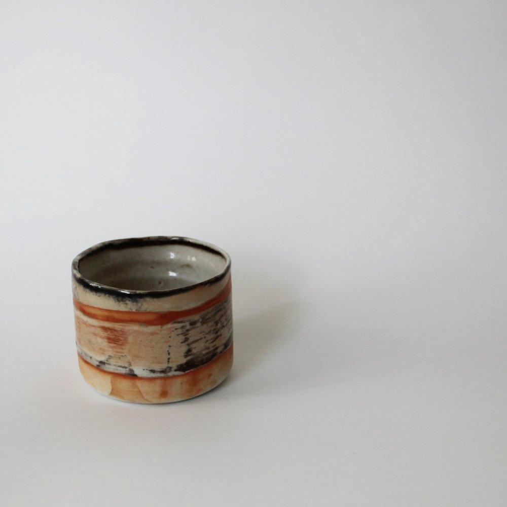 Ceramic Test Fire