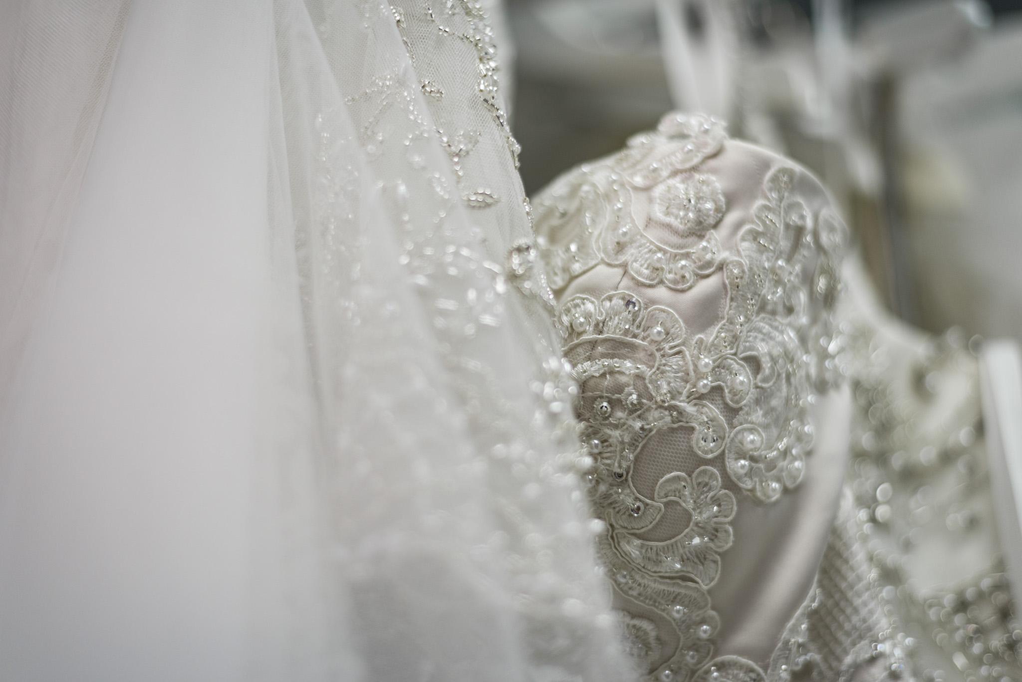 Valentinos Bridal Tailoring