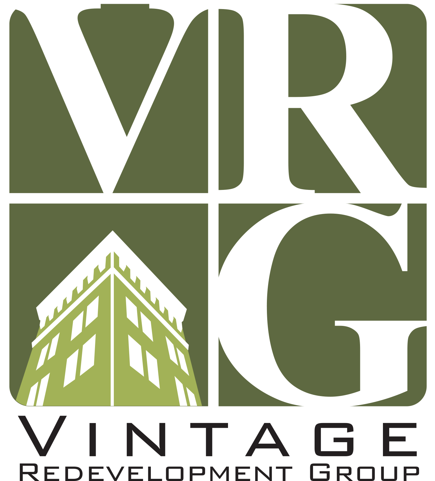 Vintage Redevelopment Group, LLC