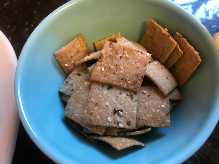 Sesame Crackers.JPG