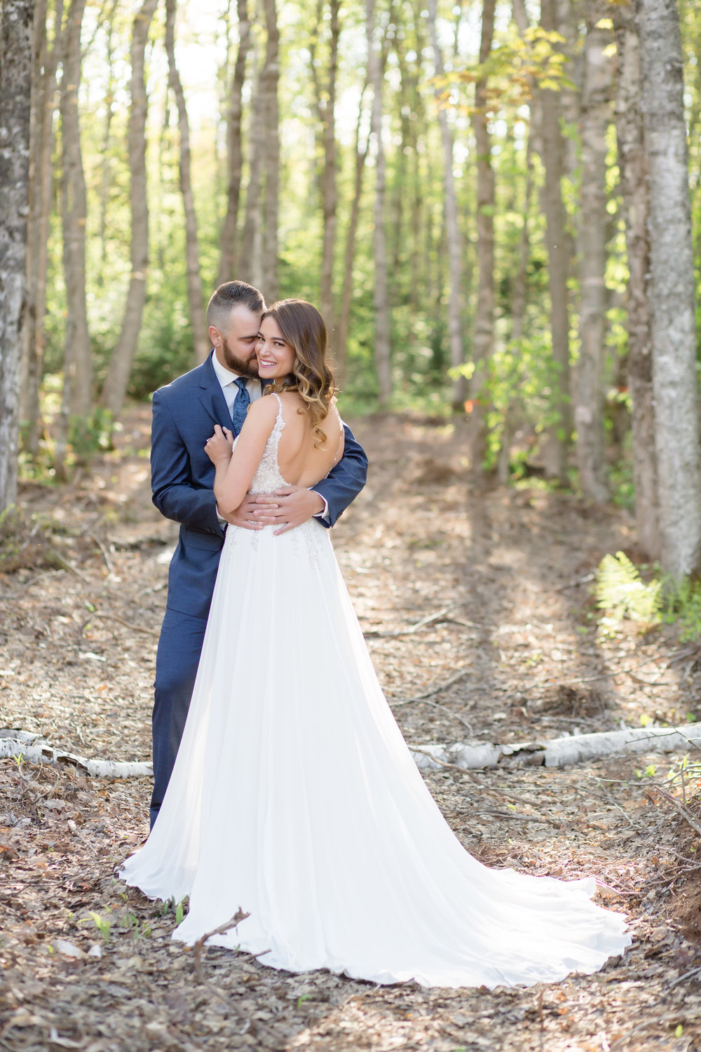 Nicole Anne Photography, Taylored Beauty, Hair by D, The Perfect Pear Bridal