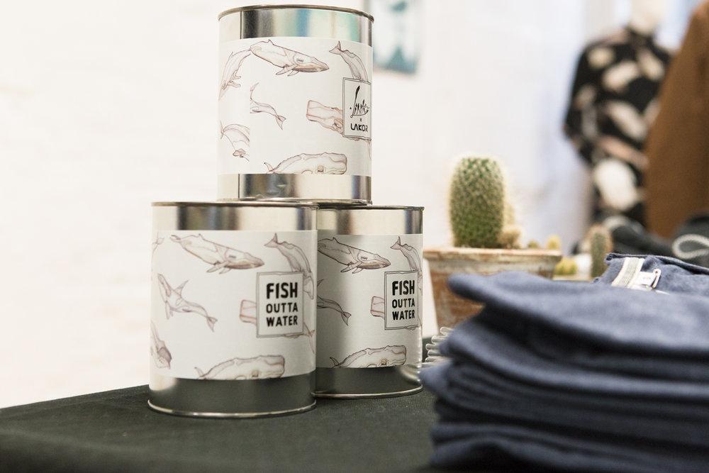 fishouttawater