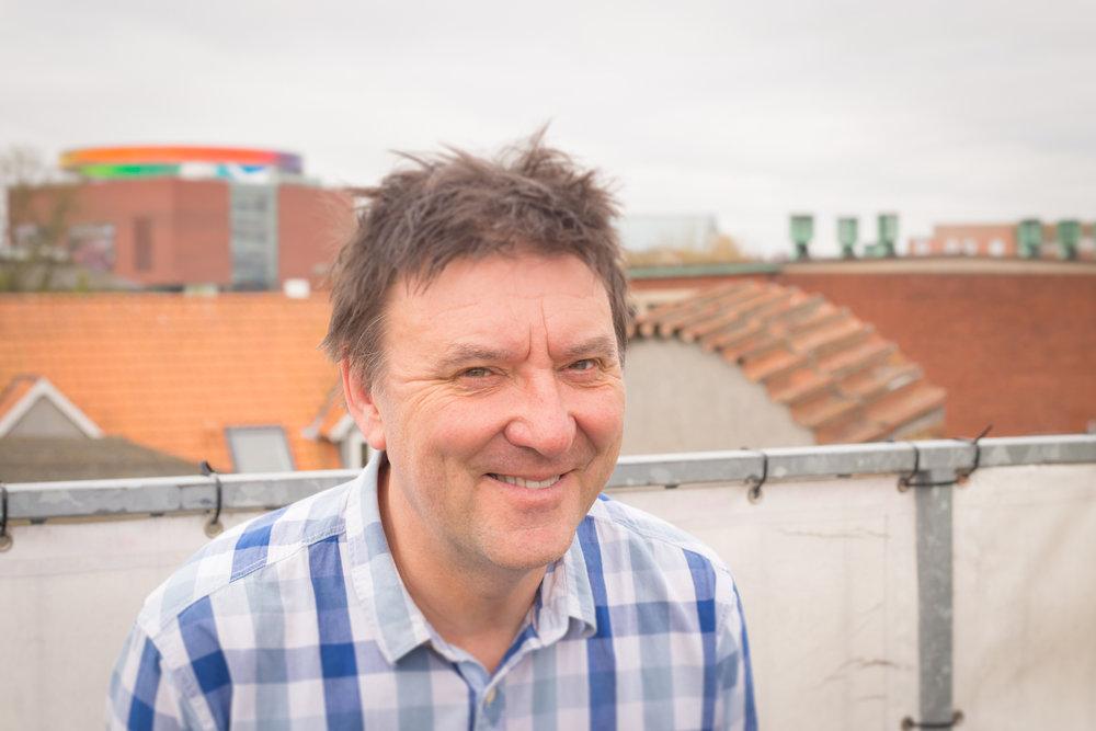 Philip Morley -