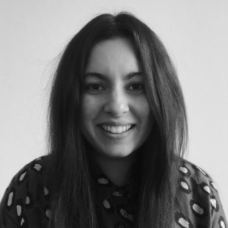 Kate Antonas -   Event Manager and Creative Development
