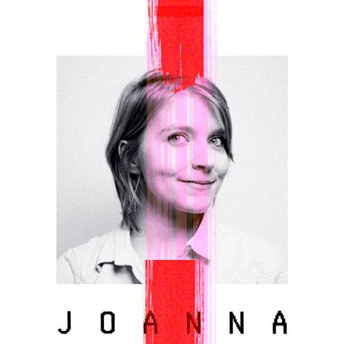 PROLOG — JOANNA JENSEN