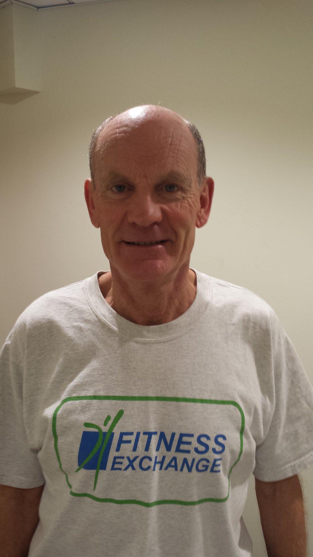 Roger Hickman