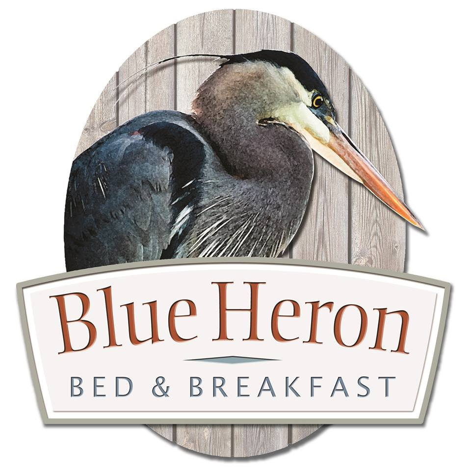 blue heron bed and breakfast - mandeville, la