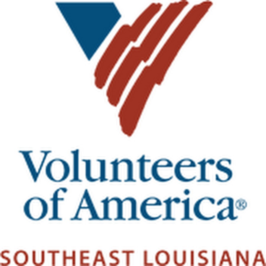 volunteers of america southeast louisiana