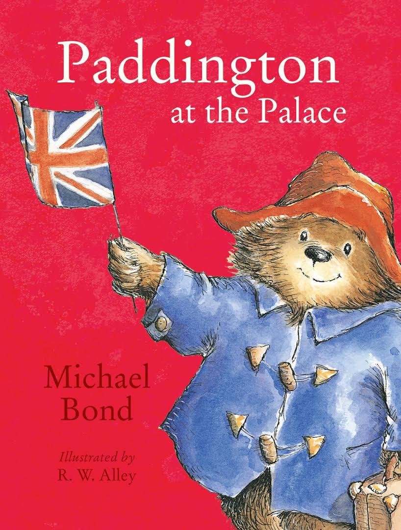 Paddington at the Palace
