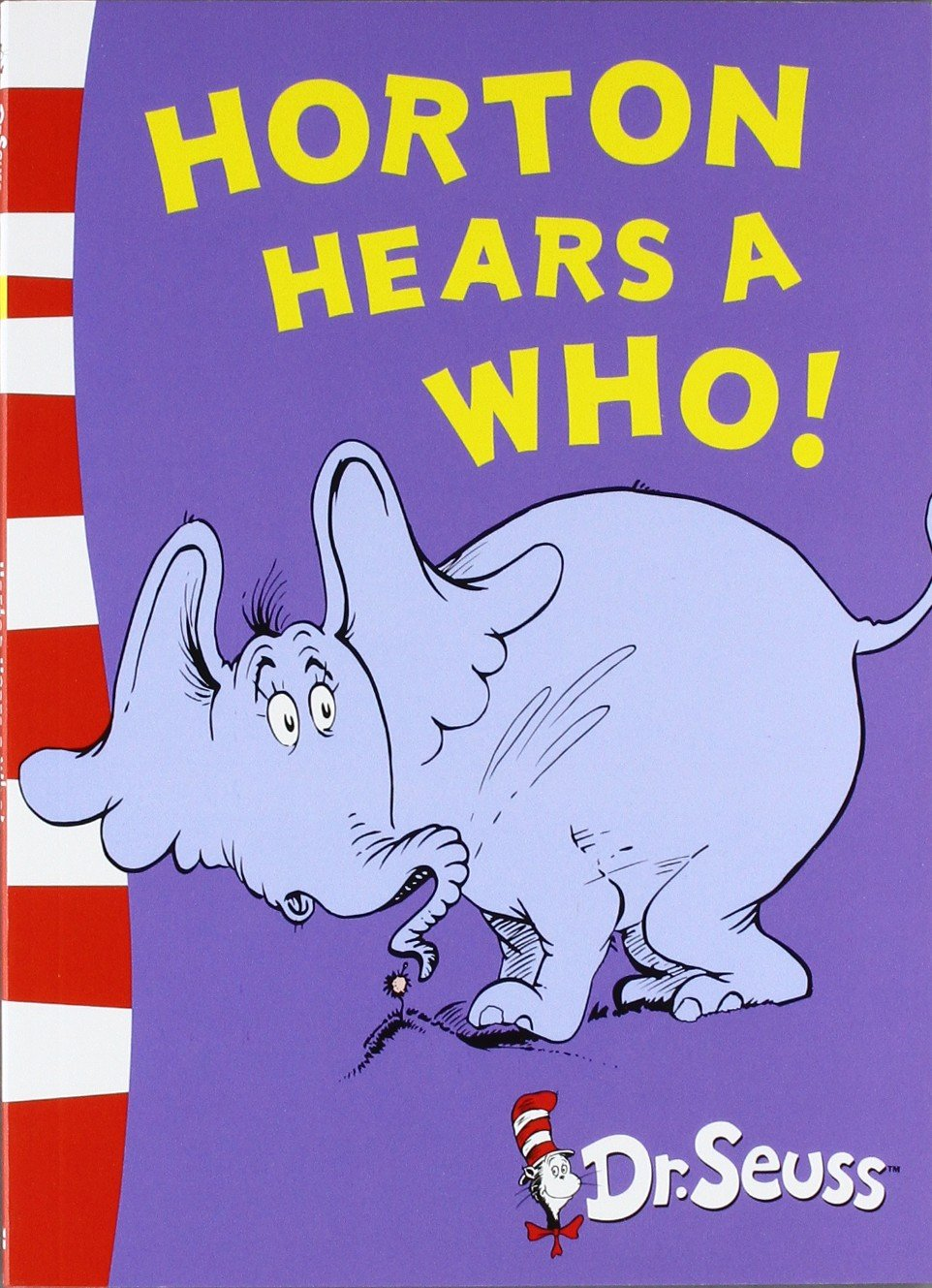 Horton Hears A Who!: Yellow Back Book