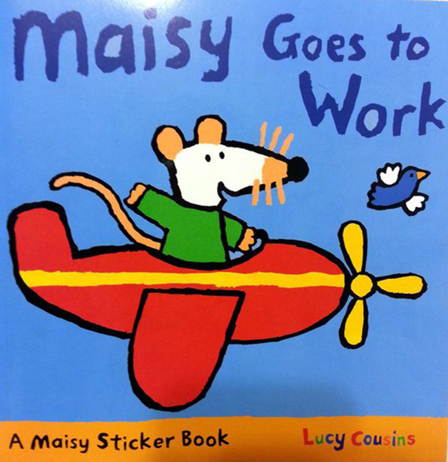 Maisy Goes to Work