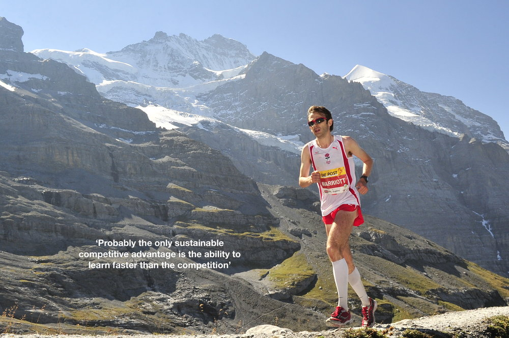 2012 World Long Distance Mountain Running Championships. Jungfrau, Switzerland