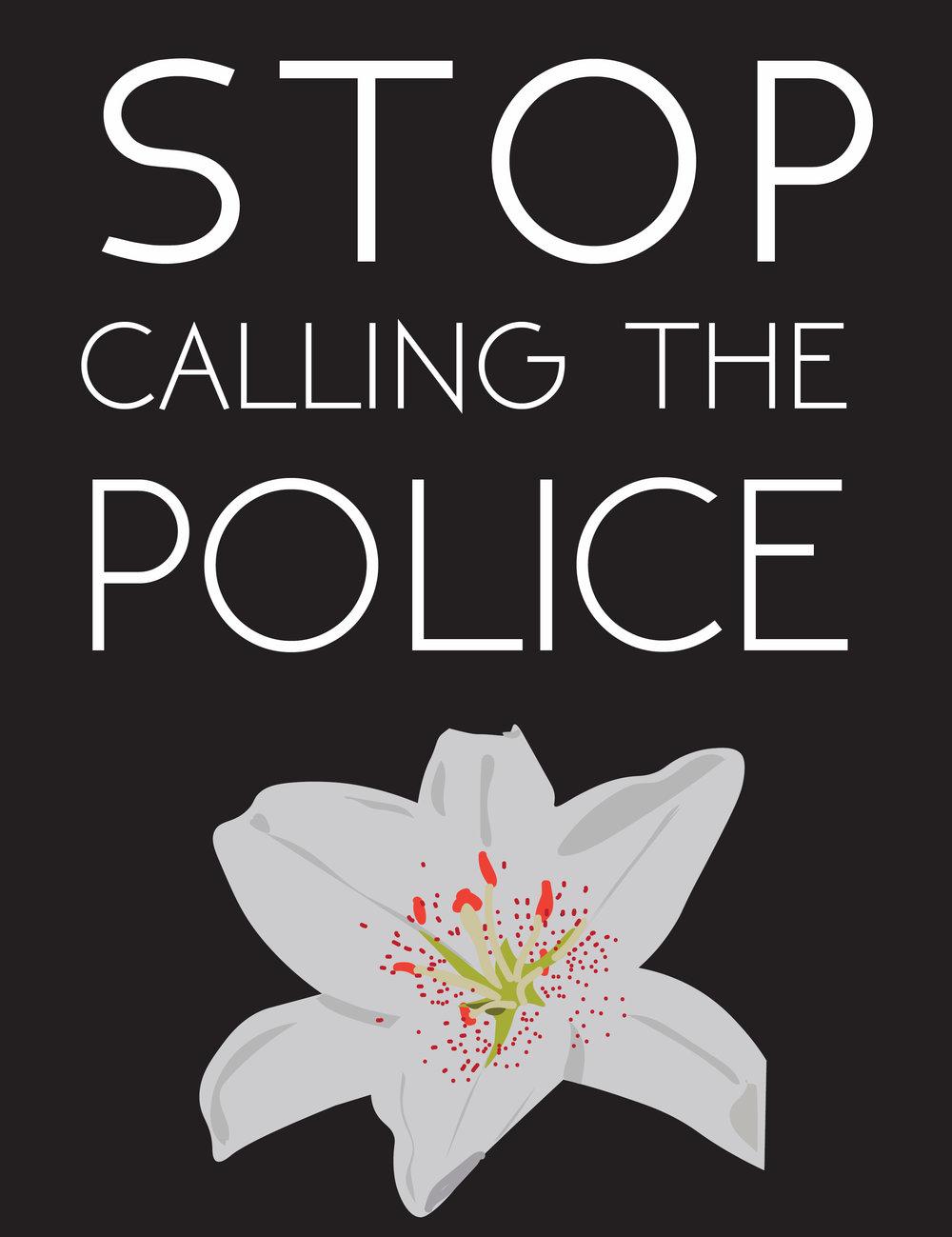 FLowerStop calling police.jpg