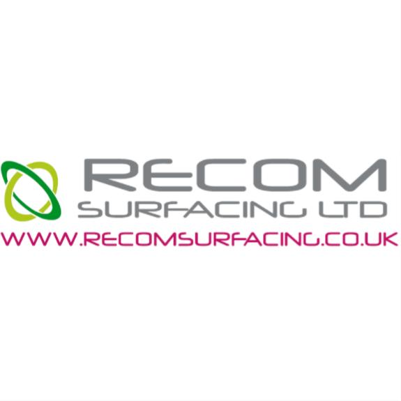 recom surfacing ltd   SPONsor of: [add]   recomsurfacing.co.uk