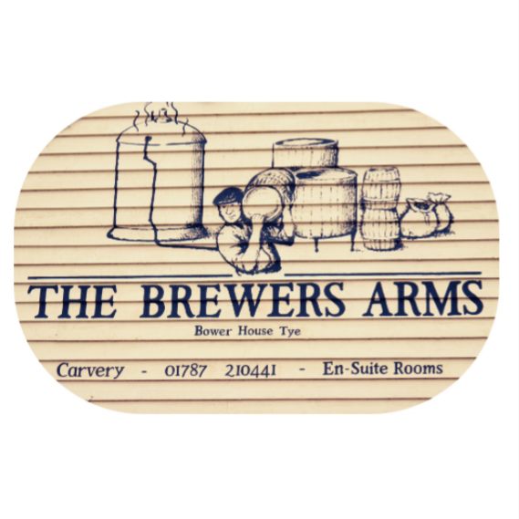 the brewers arms   sponsor of: [add]
