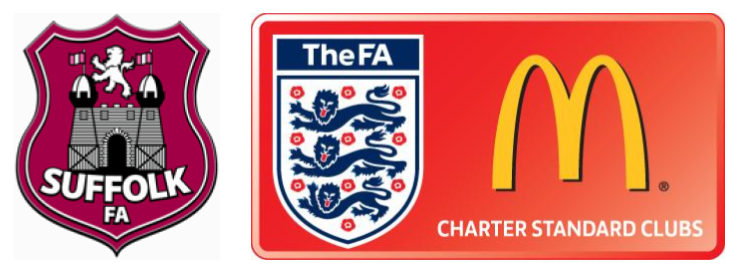 Suffolk FA & FA Charter Standard Clubs composite.png