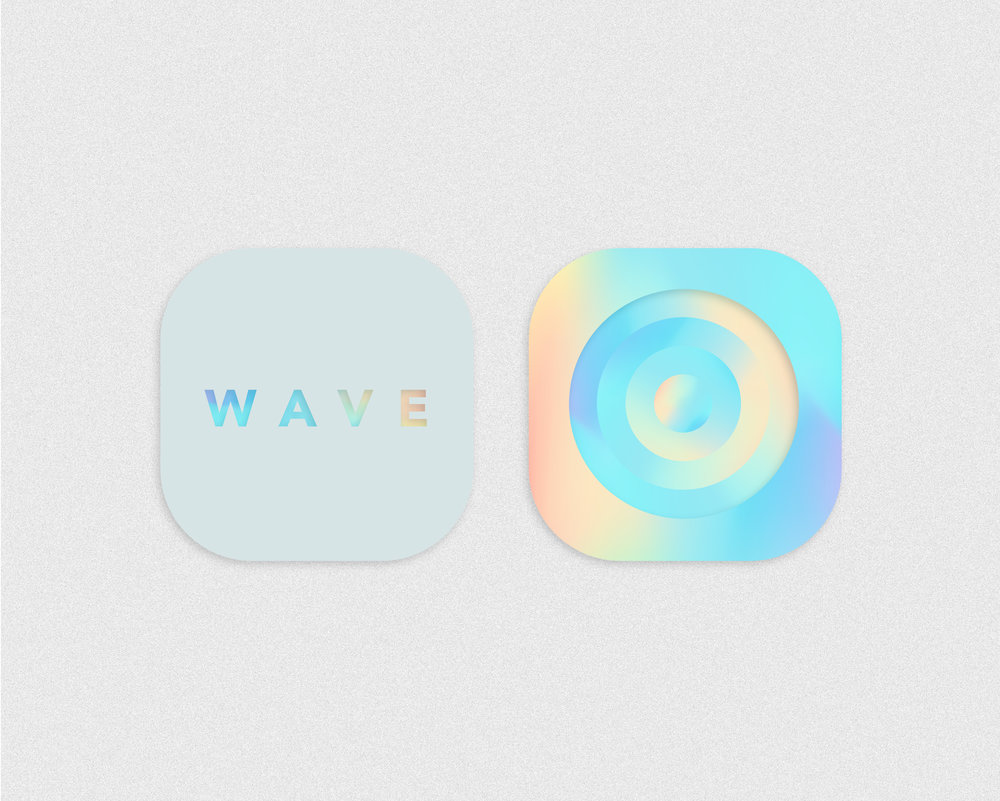 005 / app icon