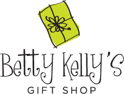 Betty Kelly's Gift Shop    110 Hay St.                                                  Fayetteville, NC 28305