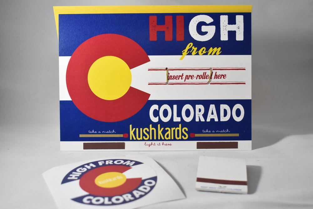 Kushkards changing the greeting card industry the traveling stoner m4hsunfo