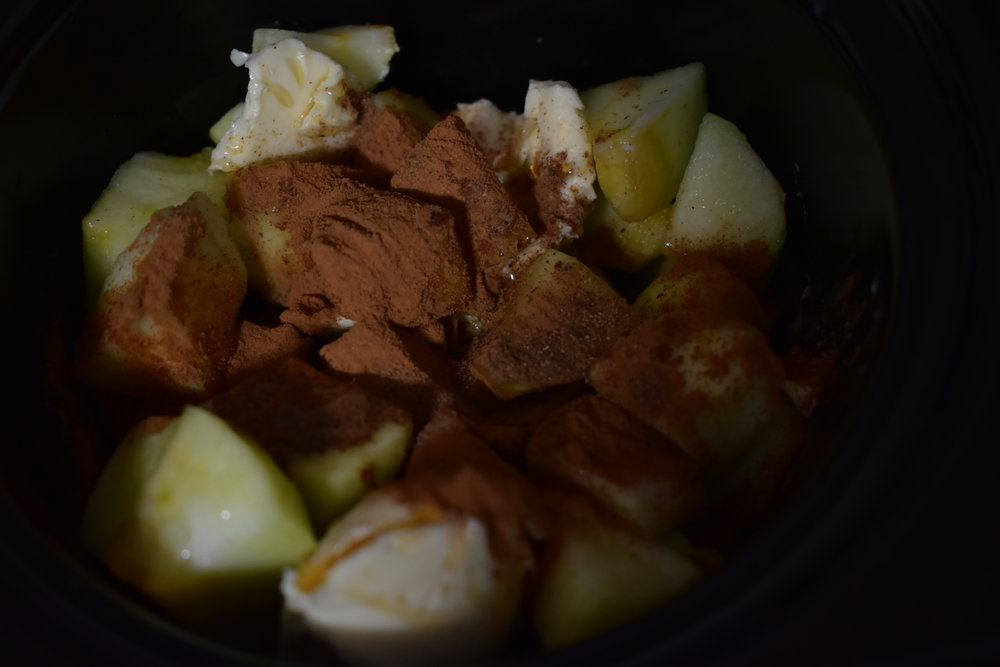 IngredientsInCrockPot