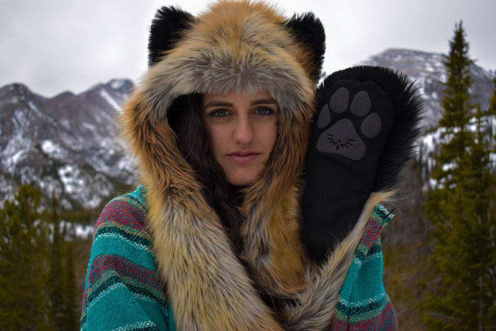 Estes Park with Spirit Hoods