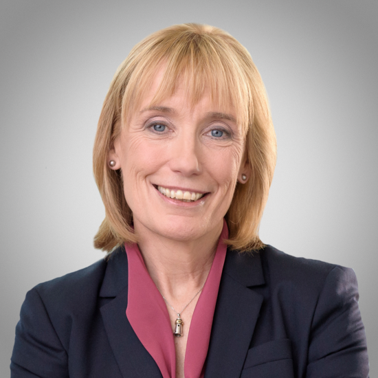 Maggie Hassan, NH